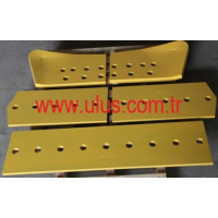 14X-952-5210 Cutting Edge L.H. D65EX-18 Dozer KOMATSU