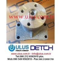 3415603 Support Fan 6CT8.3 Engine CUMMINS