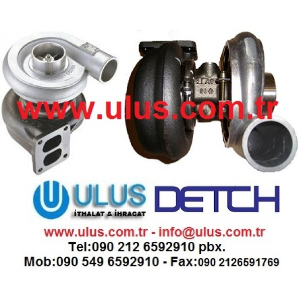 4050205 Turbocharger HX40W HOLSET CUMMINS Engine