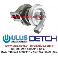 8-98185194-1 Turbocharger 4JJ1 Engine ISUZU HITACHI ZW160