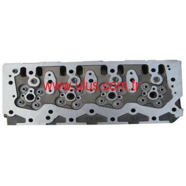 129908-11700 Cylinder Head 4TNV98 Engine YANMAR