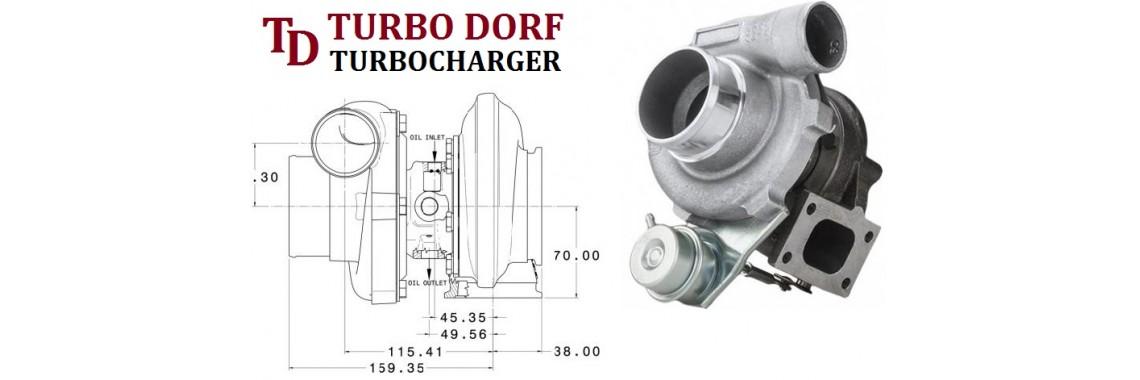 TurboDorf Turbocharger