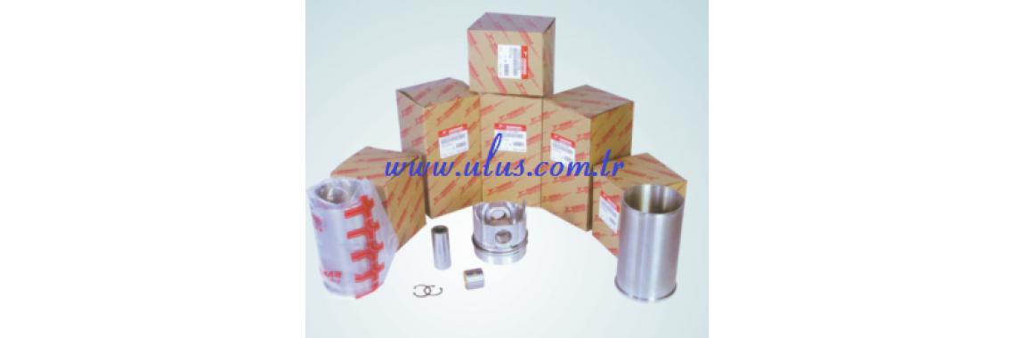 YANMAR Engine Parts